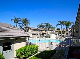 Windrose Apartments - Anaheim