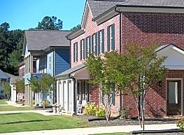 Tall Oaks - Tupelo