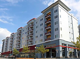 The Galaxy Apartments - Silver Spring