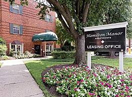 Hamilton Manor - Hyattsville