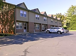 Woodbridge Apartments - Morganton
