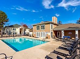 The Waterway Apartment Homes - Lexington