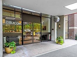 1501 Beacon - Brookline
