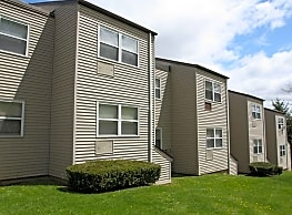 Skyline Gardens Apartments - Albany
