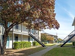 Indiana Village - Lubbock
