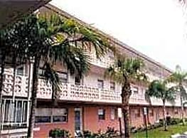 Bayfront Villas - Gulfport