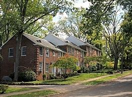 Sequoyah Village - Knoxville