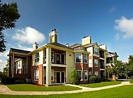 Bridford Lake - Greensboro