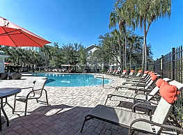 Westly Shores - Tampa