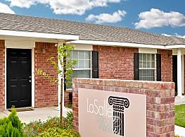 LaSalle Villas - Lubbock