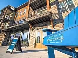 2000 West Creek Apartments - Richmond