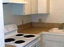 The Vines Apartments - Oklahoma City