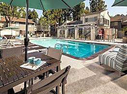 Willow Creek - San Jose