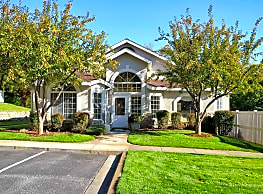 Highland Springs Apartments - Boise