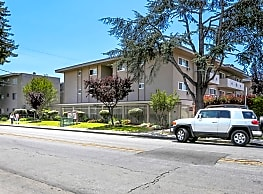 Bancroft Towers Apartments - San Leandro