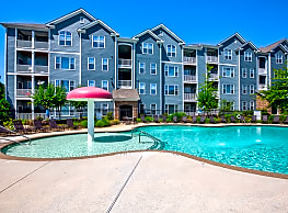 Sandtown Vista - Atlanta