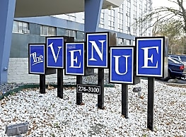 The Venue - Memphis