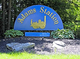 Adams Station Apartments - Delmar