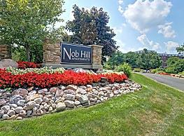 Nob Hill Apartments - Syracuse