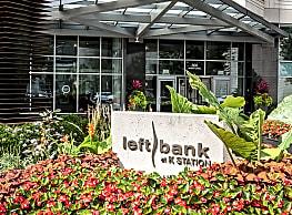 Left Bank At K Station - Chicago