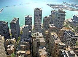 Gold Coast City Apartments - Chicago