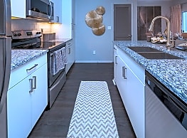 The Hamptons at Research Triangle Park by Cortland - Durham