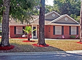 Hampton Ridge Apartment Homes - Jacksonville