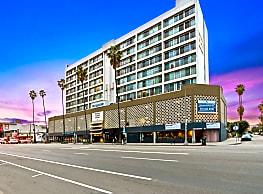 Marina Tower Apartments - Marina Del Rey