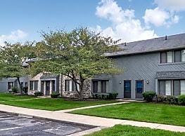 Woodlake Apartments of Indianapolis - Indianapolis