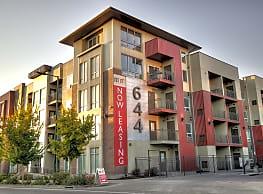 644 City Station Apartments - Salt Lake City
