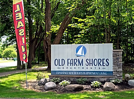 Old Farm Shores - Kentwood