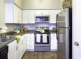 The Brixton Apartments - Dallas