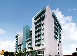 Camelot Court - Miami