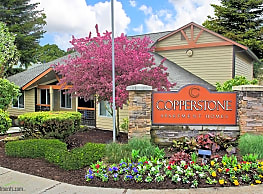 Copperstone Apartments Everett Wa 98204