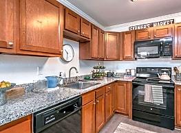Winston Square Apartments - Ithaca