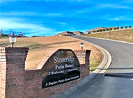 Stoneridge Patio Homes - Hot Springs