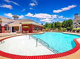 Millennium Apartment Homes - Greenville