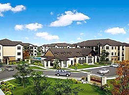 The Willow Creek Apartments - Tomball