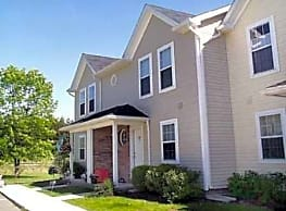 North Road Townhomes - Scottsville