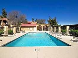 Paragon apartments mesa az 85210 - West mesa high school swimming pool ...