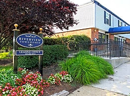 Riverview Townhomes - Baltimore