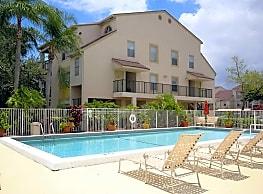 Somerset Place - Boca Raton