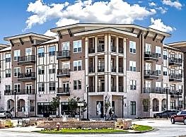 Bradford Apartments - Cary