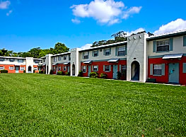 Hidden Cove Apartments - Orlando