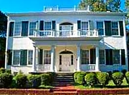 Residences At Gracie Mansion - Little Rock
