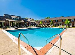 Buckingham Monon Living (Monon Place, Monon Park, Monon 6100) - Indianapolis