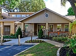 Retreat at Hart Ranch - San Antonio
