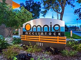 Omnia McClintock - Tempe