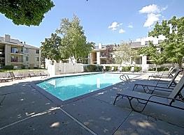 James Pointe Apartments - Salt Lake City