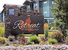 Retreat at Silvercloud - Boise